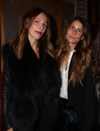 Yolanda Sacristan Directora de Vogue chaleco