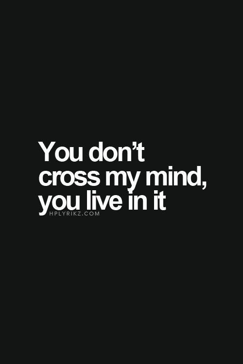 Quote-my mind